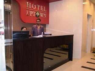 Uptown Hotel Shamelin