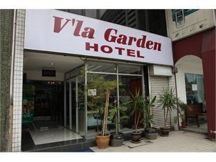V'la Garden Hotel