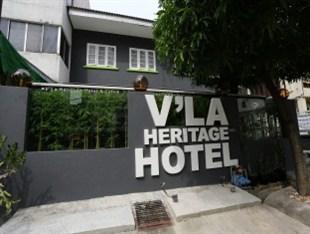 V'la Heritage Hotel