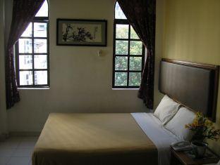 Winsin Hotel Chinatown