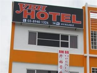YBH Hotel @ Gateway Puchong