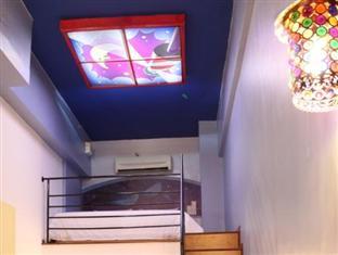 YY38 Loft