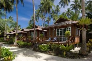 Mabul Beach Resort