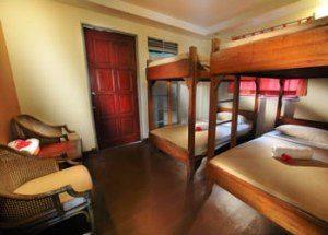 Paya Beach Resort Standard Lodge