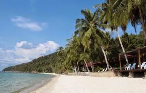 Redang Kalong Beach