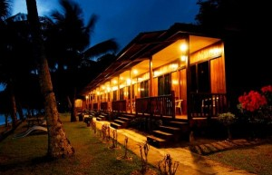 Redang Kalong Resort Sea View Room