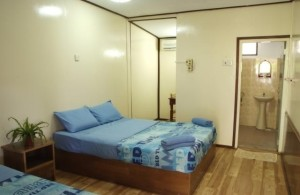 Redang Reef Resort Double Room