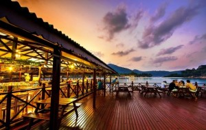Redang Reef Resort Restaurant