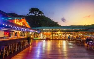 Redang Reef Resort Restaurant