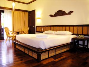 Laguna Redang Deluxe Garden View Room