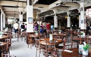 Laguna Redang Restaurant