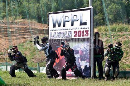 Sant Sohan Singh Ji Barsi World Paintball Players League (WPPL) – Sabah Leg 2