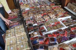 Kuching Main Bazaar
