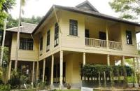Agnes Keith House , Sandakan