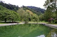 Air panas Bentong