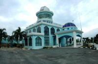 Al-Khawarizmi Astronomy Complex