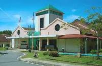 Aquarium & Marine Museum , Kota Kinabalu