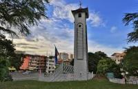 Atkinson Clock Tower , Kota Kinabalu