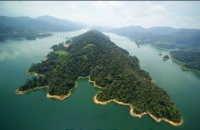 Banding Island