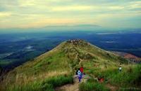 Broga Hill (Bukit Lalang)