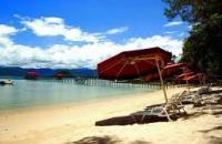 Dinawan Island , Kinarut / Papar