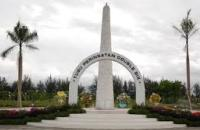 Double Six Monument , Kota Kinabalu