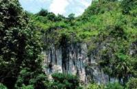 Gomantong Cave , Sandakan