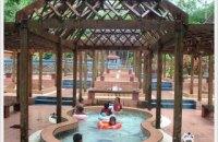 LA Hot Springs