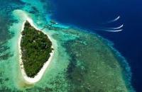 Lankayan Island , Sandakan