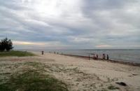 Layang-Layangan Beach