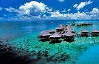 Mabul Island , Semporna