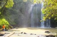 Madai - Baturong Forest Reserve Nature Centre , Lahad Datu