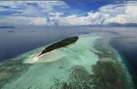Mataking Island , Semporna
