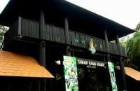 Melaka Butterfly Farm and Reptile Sanctuary