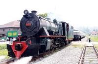 North Borneo Railway , Kota Kinabalu