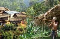 Orang Asli Villages