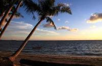 Pohon Batu Beach