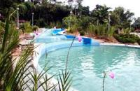 Poring Hot Spring (PHS) , Ranau