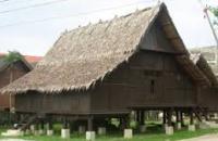 Pulau Keladi Cultural Village