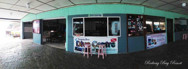 Redang Bay Resort Dive Centre