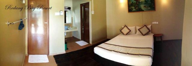 Redang Bay Resort Twin Chalet