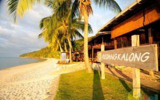 Redang Kalong Resort