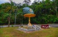 Replica 'Dastar Dendam Tak Sudah'