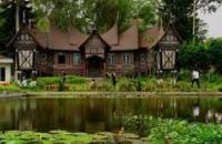 Rumah Contoh Minangkabau