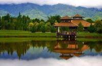 Sabah Agriculture Park, Tenom