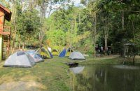 Serting Ulu Recreational Park