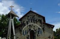 St. Michael's Church Penampang , Kota Kinabalu