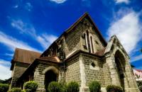 St. Michael's and All Angels Church, Sandakan , Sandakan