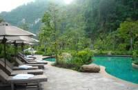 Tambun Hot Springs