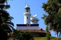 Tanjung Tuan Lighthouse / Cape Rachado